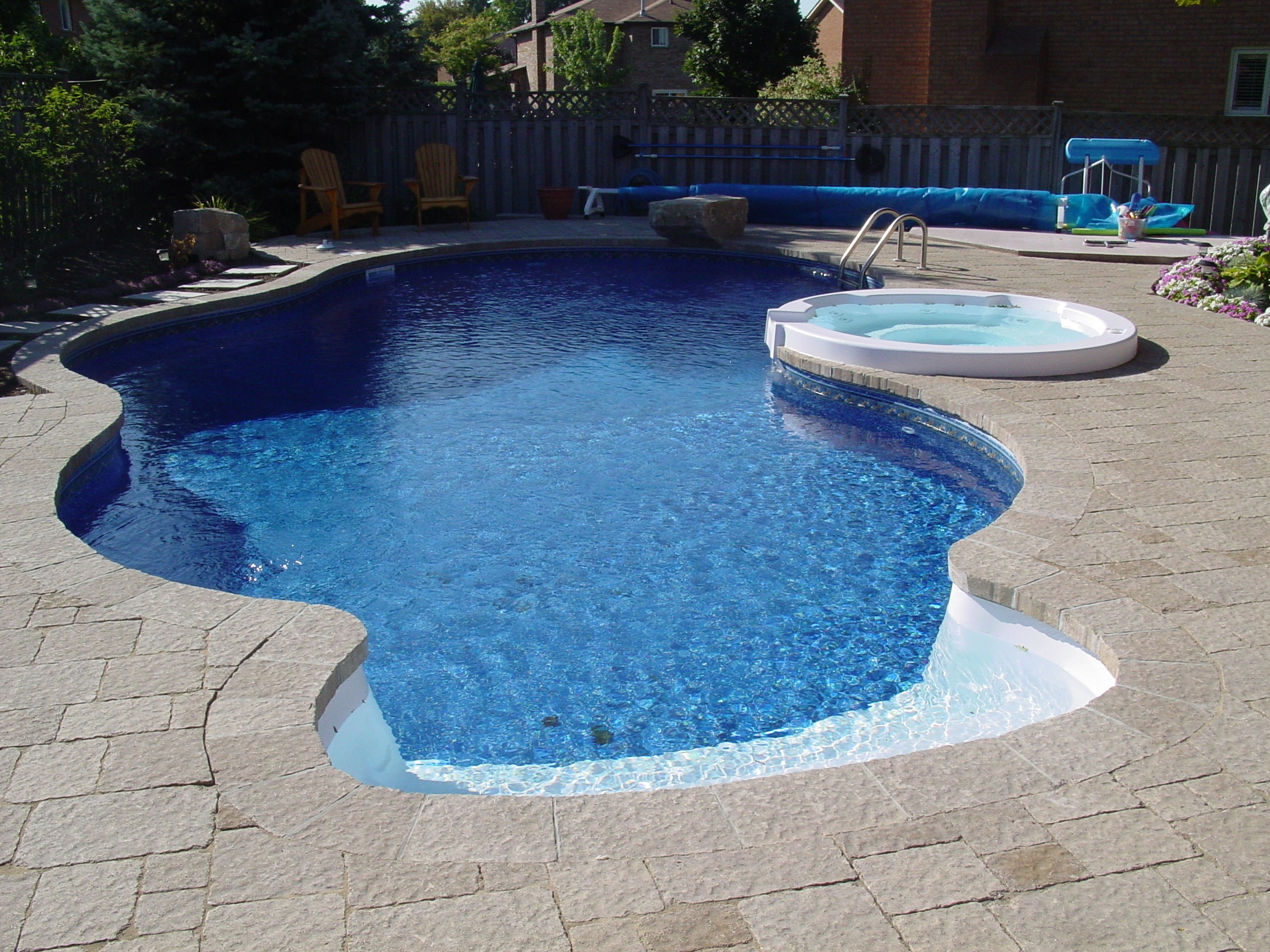 Pool Liners For Inground Pools