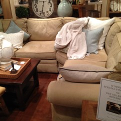 Pottery Barn Leather Sofa Quality Country Style And Chair Couches Top Home Information