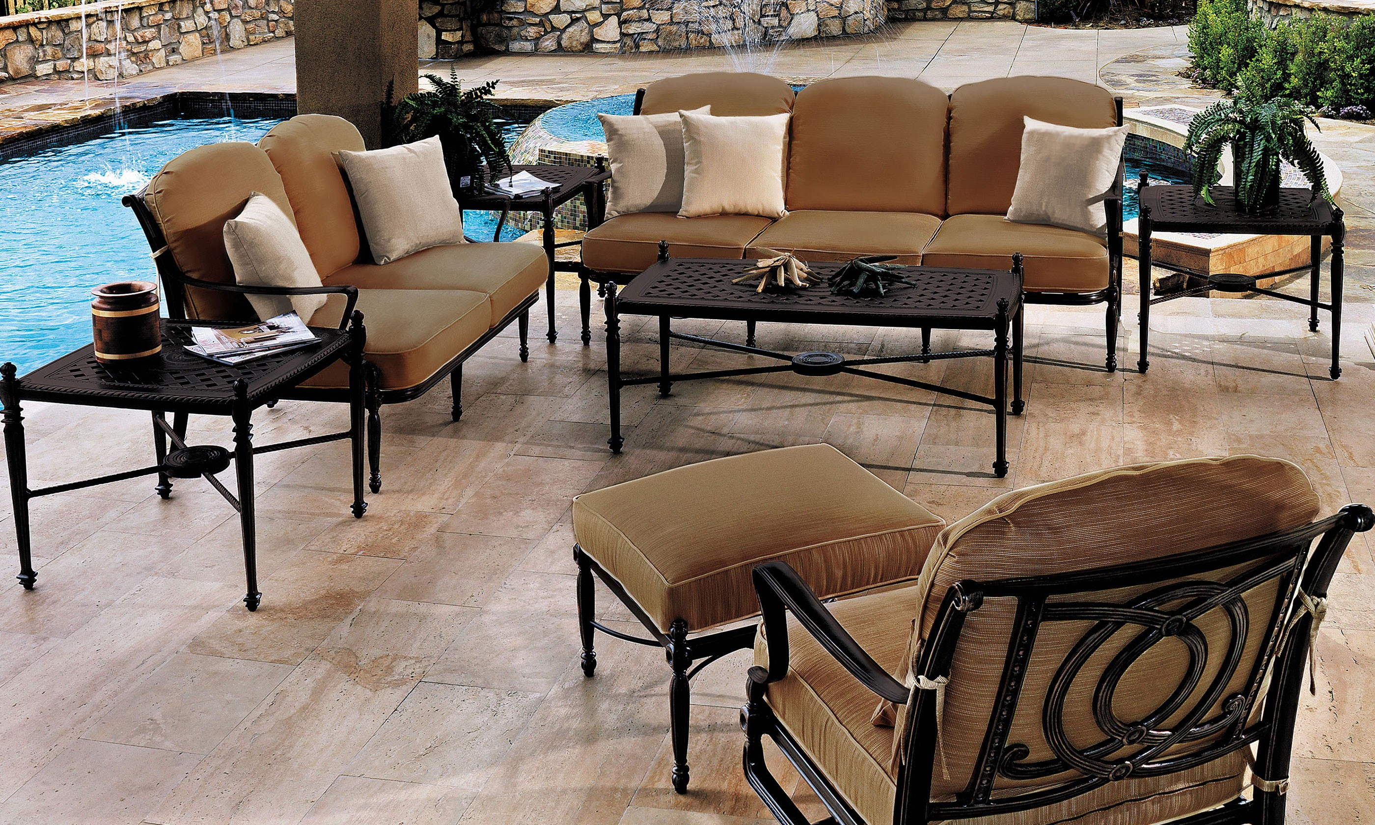 Rich's Outdoor Furniture