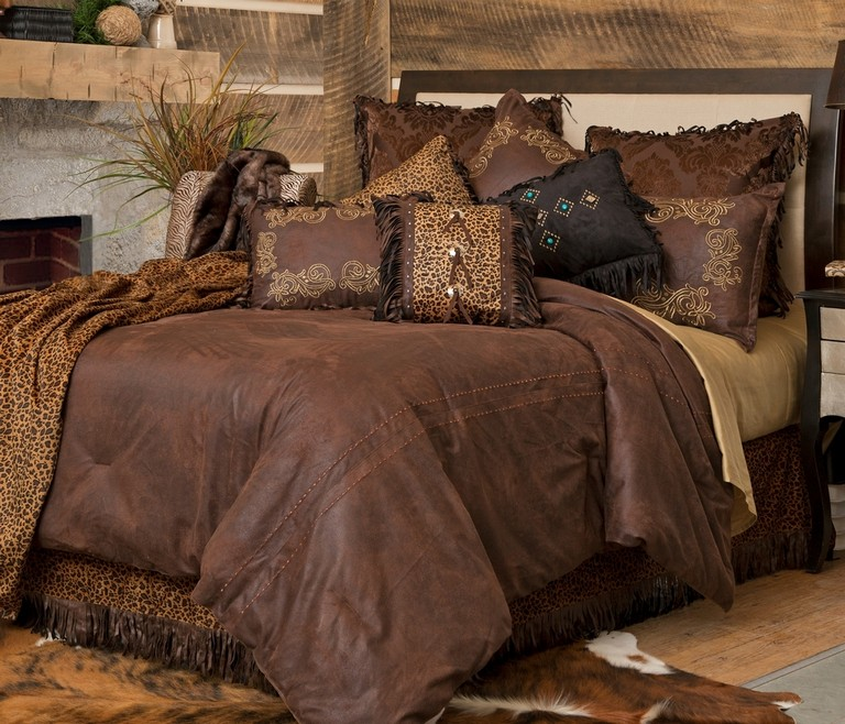 Rustic Bedding Sets Clearance