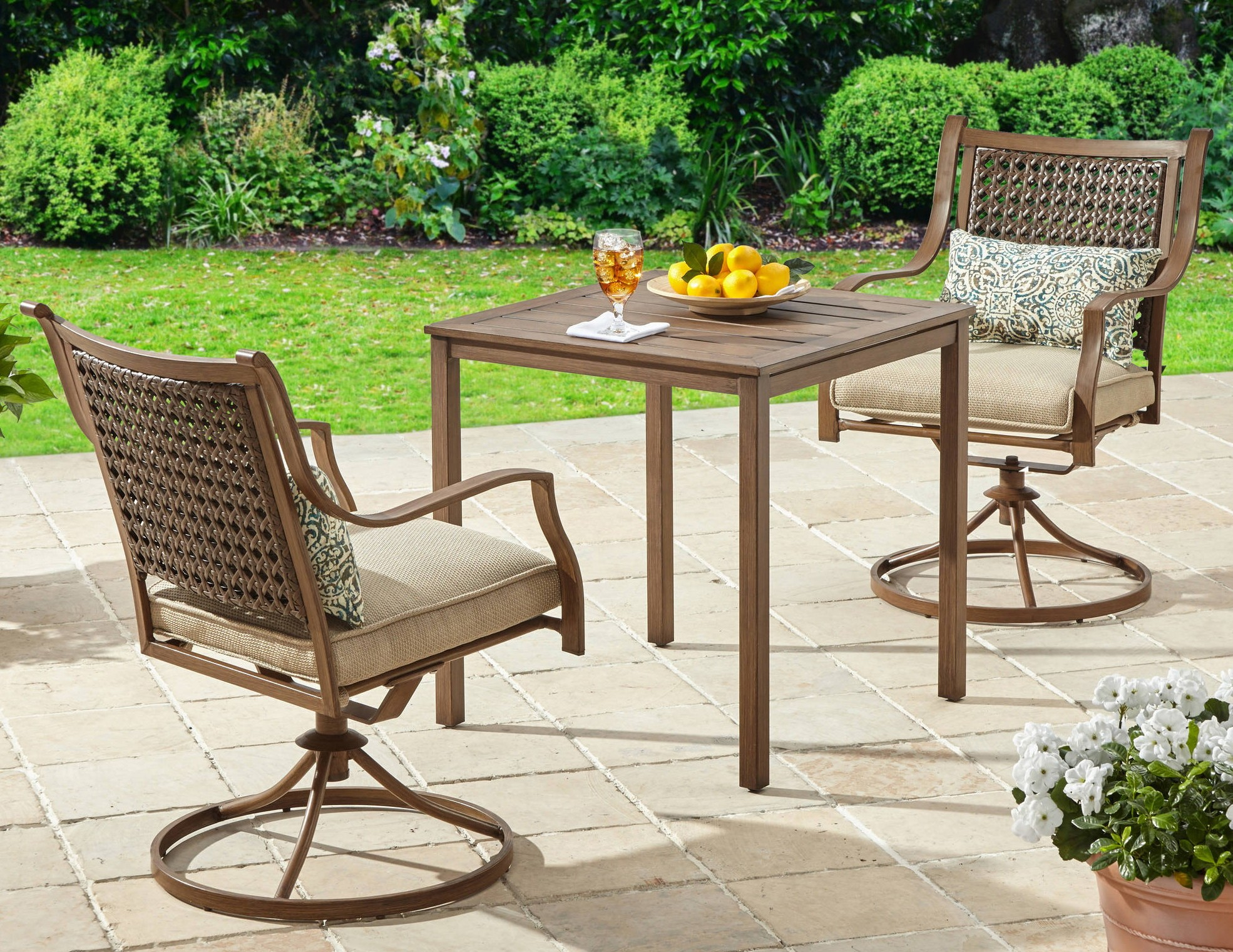 Rustic Outdoor Furniture Clearance