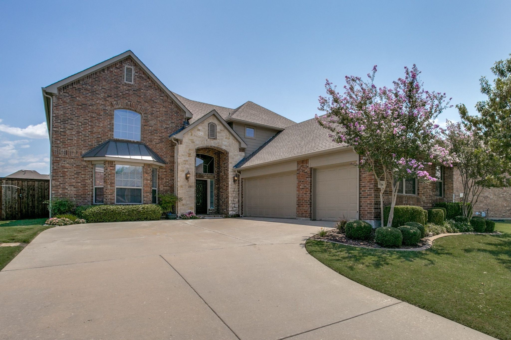Sachse Tx New Homes