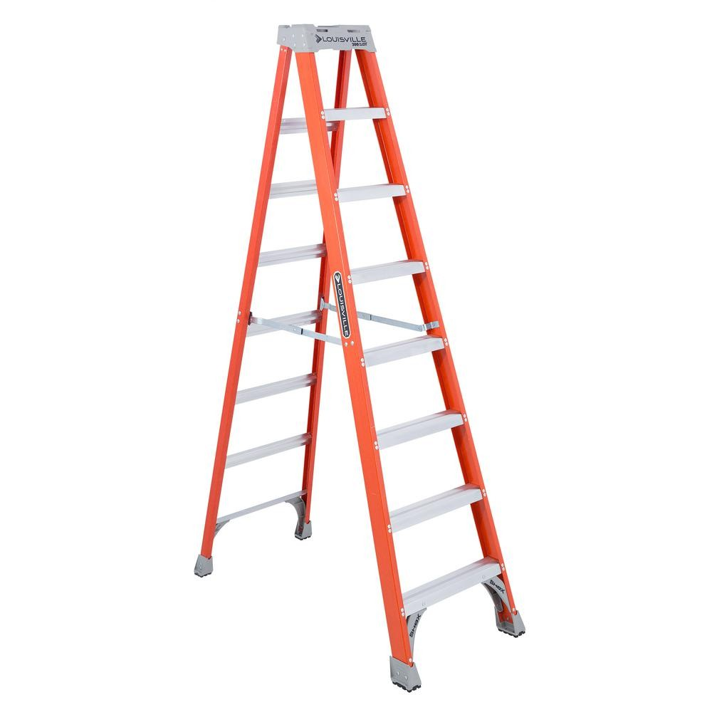 Six Foot Ladder