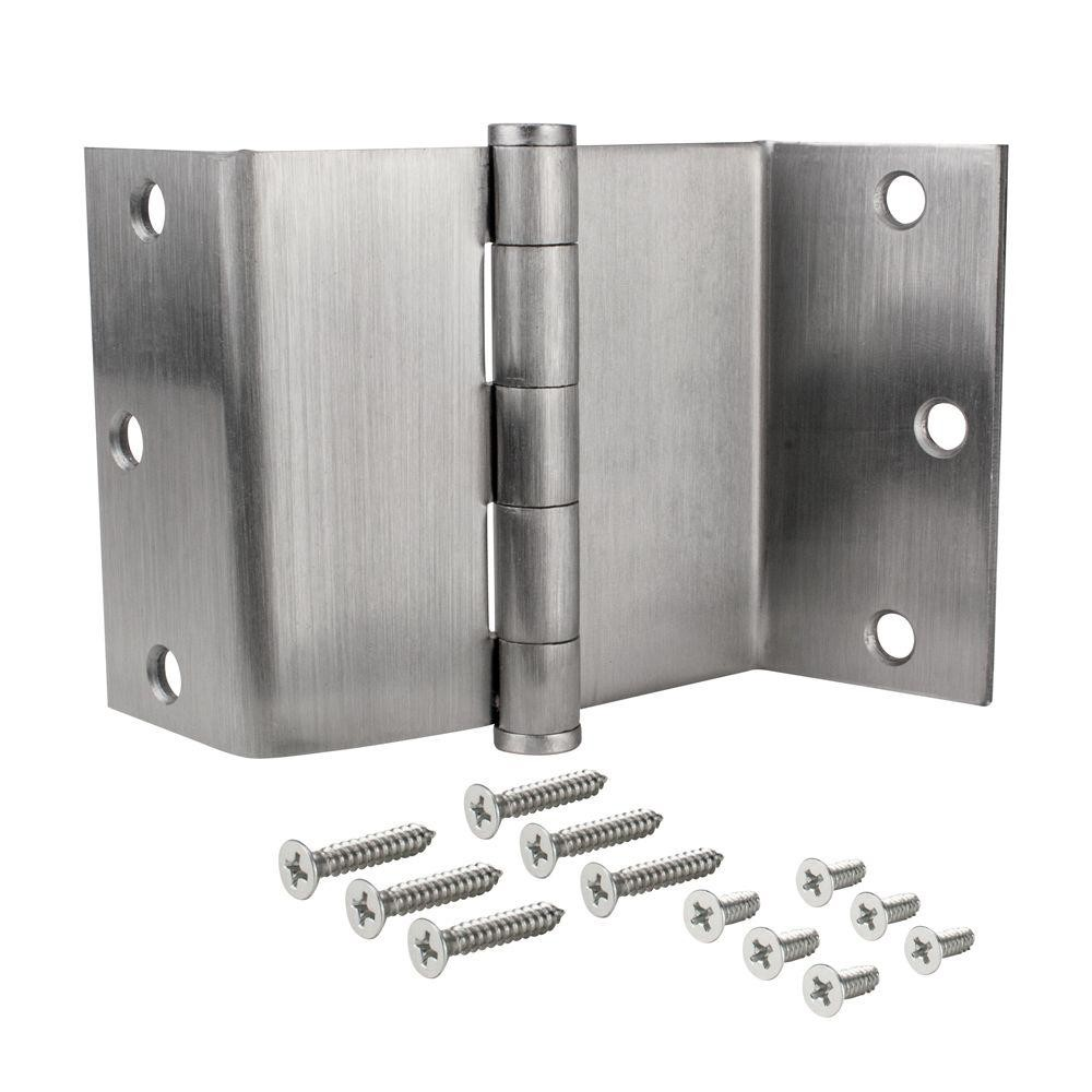 Swing Clear Door Hinges