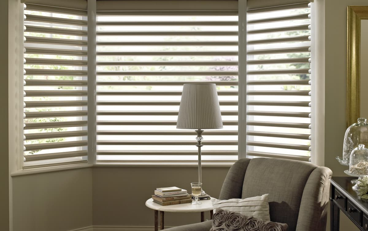 Thick Blinds For Windows