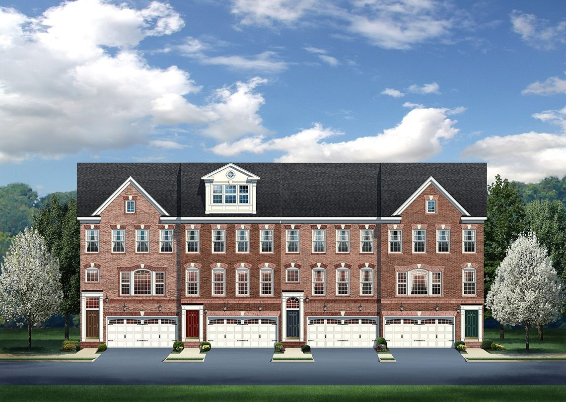 Townhouses For Sale In Springfield Va