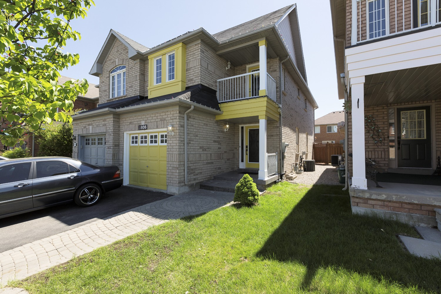 Townhouses For Sale Mississauga