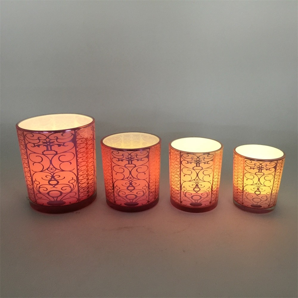 Types Of Candle Holders