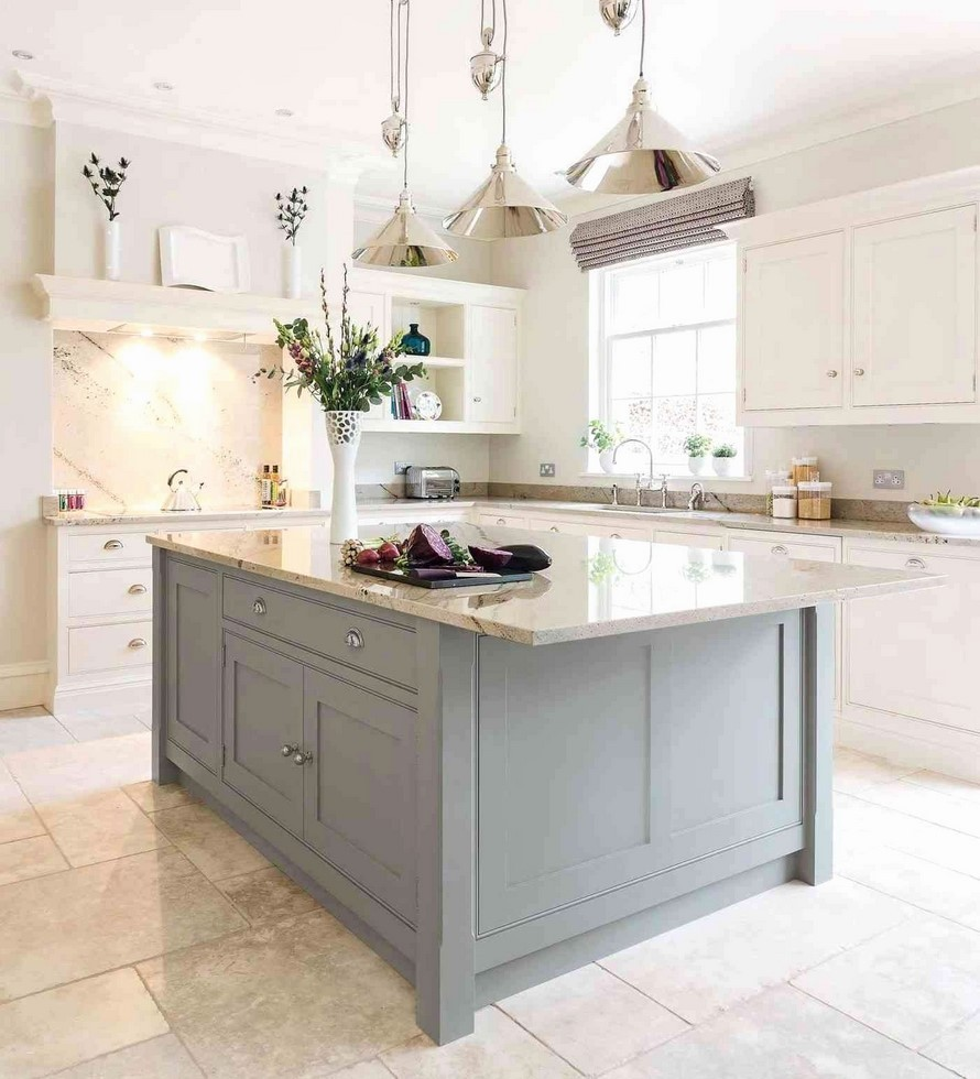 What Paint Finish For Kitchen