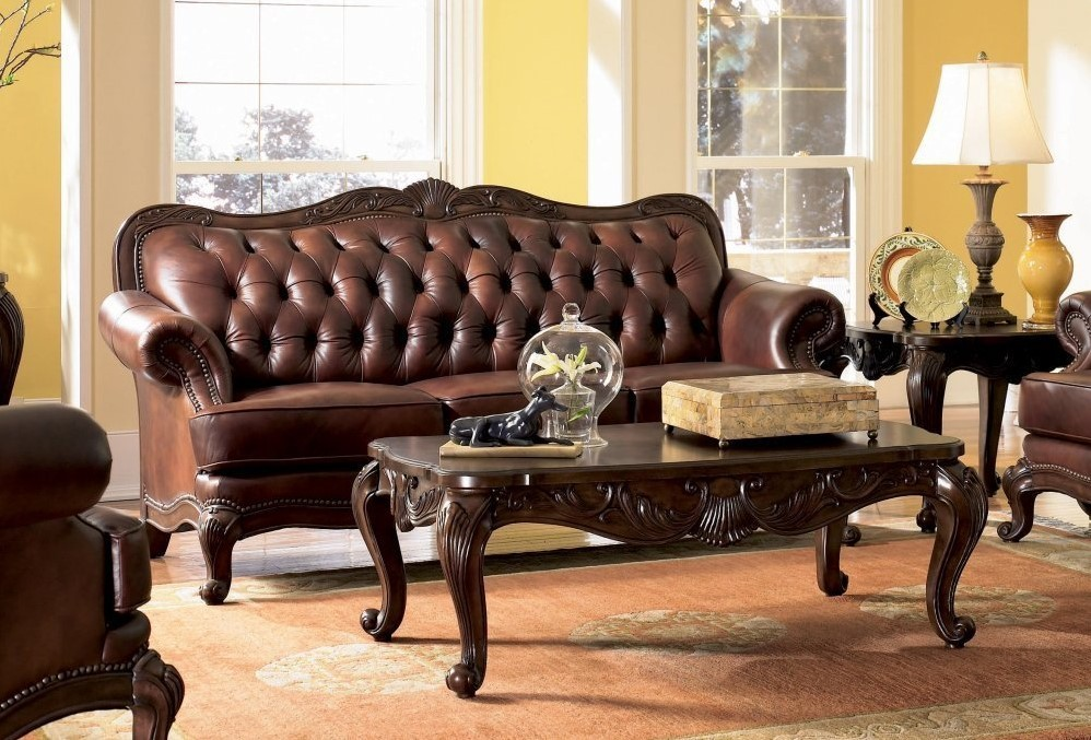Who Makes The Best Leather Sofas