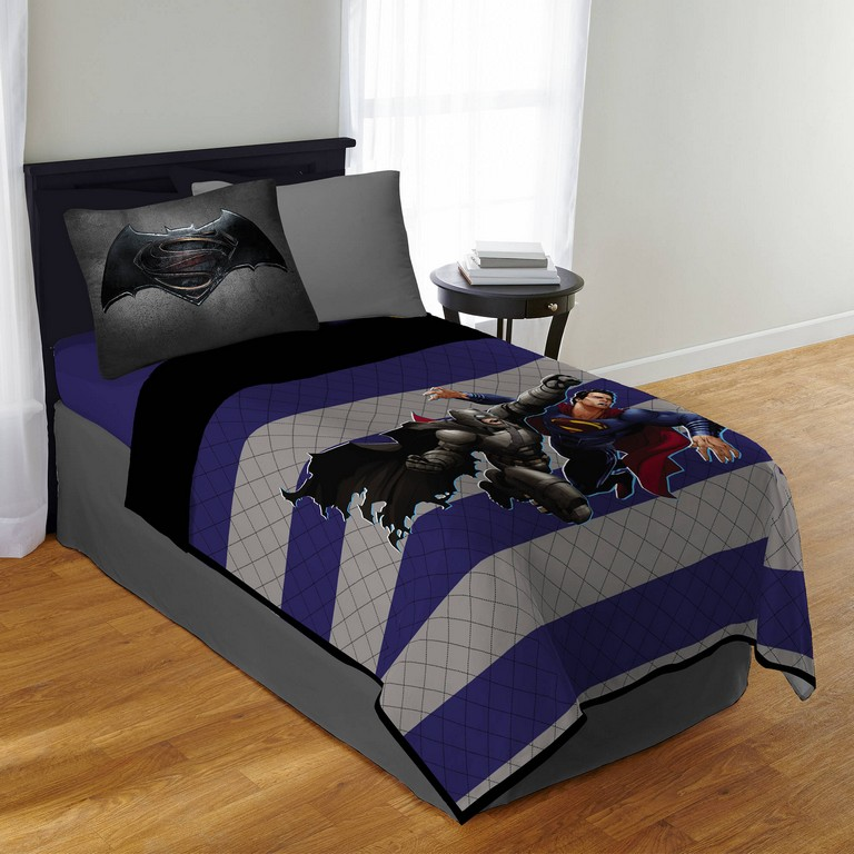 Batman Crib Bedding Sets