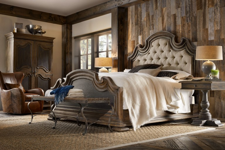 Hooker Bedroom Furniture