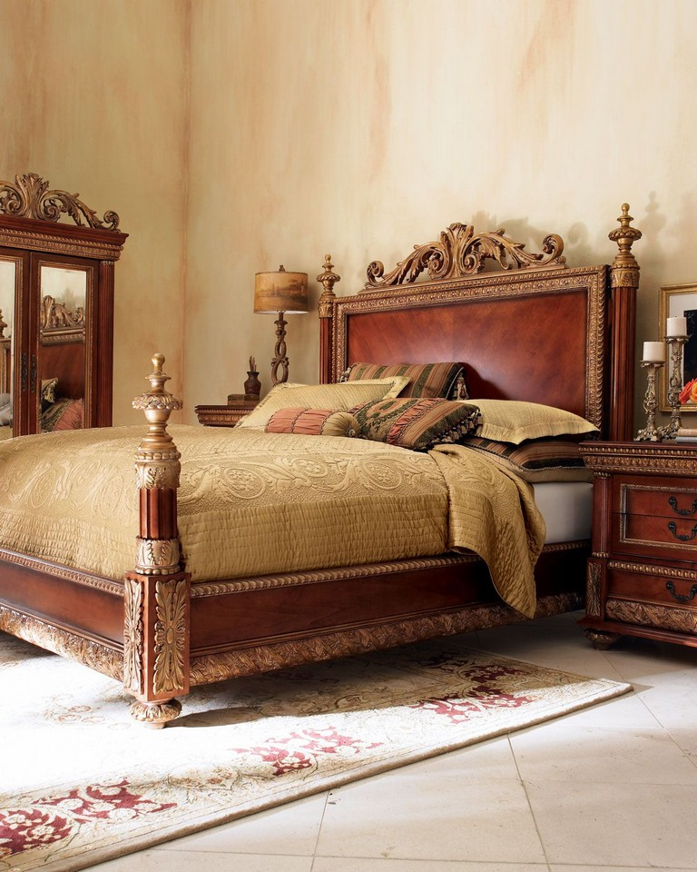 Horchow Bedroom Furniture