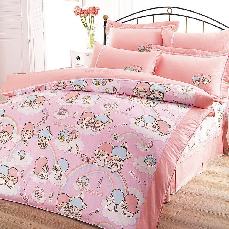 Kawaii Bedding Sets