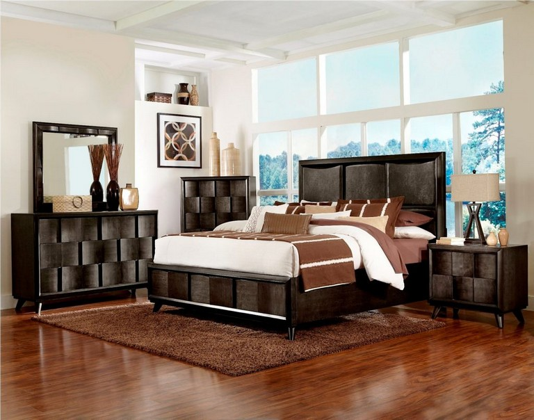 Magnussen Bedroom Furniture