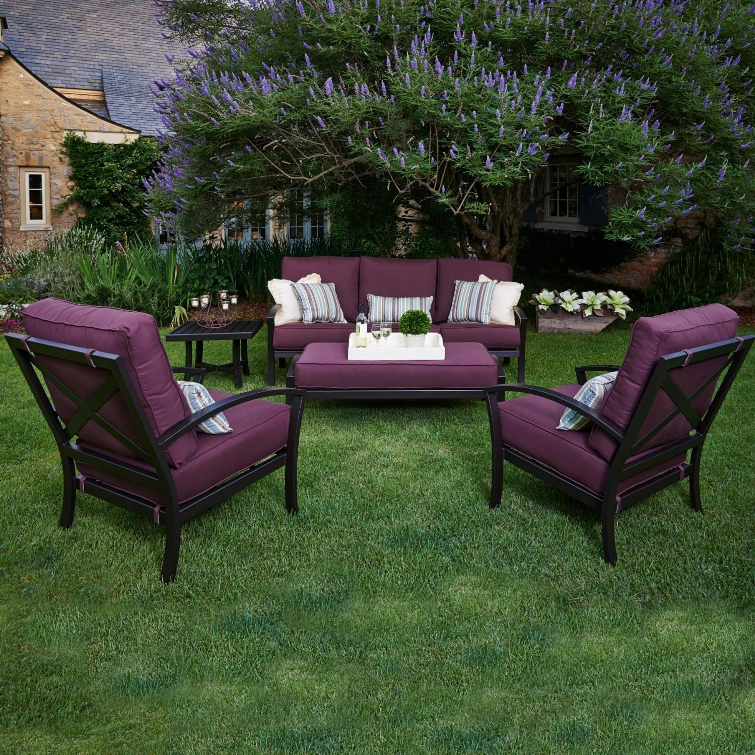 Meadowcraft Outdoor Furniture