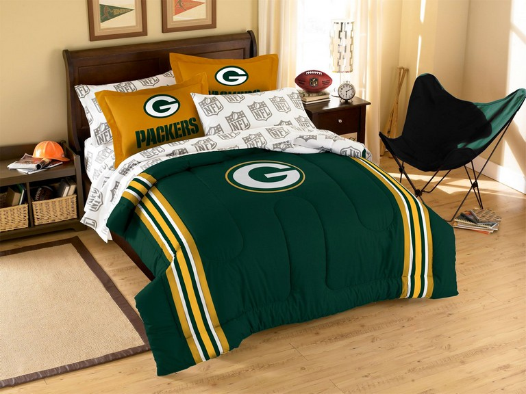 Miami Dolphins Bedding Sets