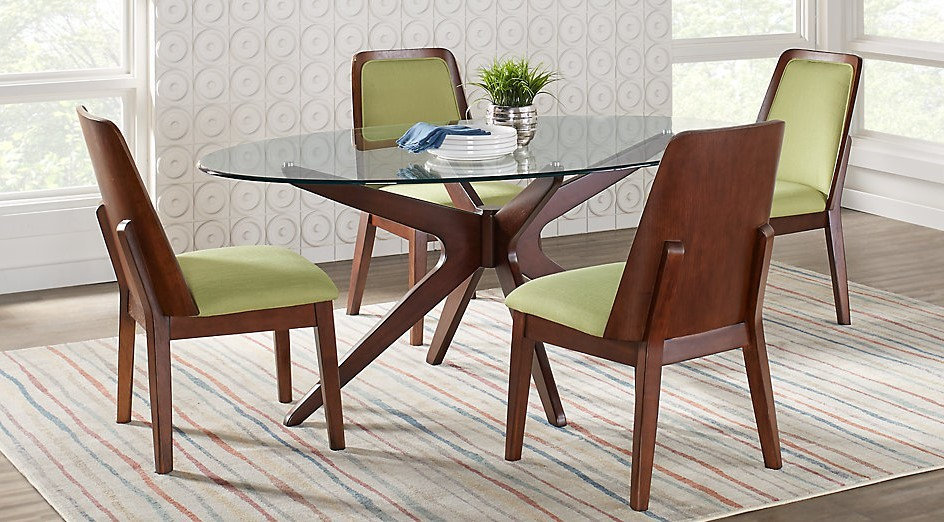 Oval Dining Room Sets