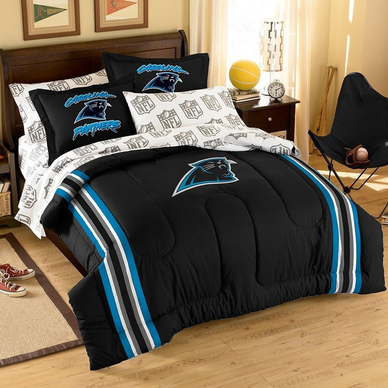 Panthers Bedding Sets