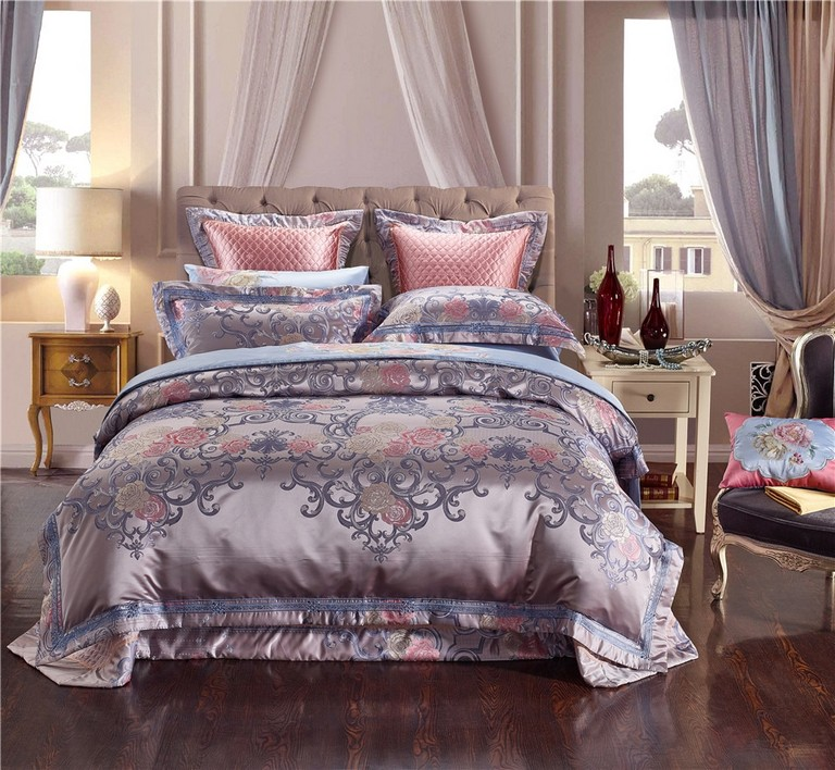 Royal Bedding Sets