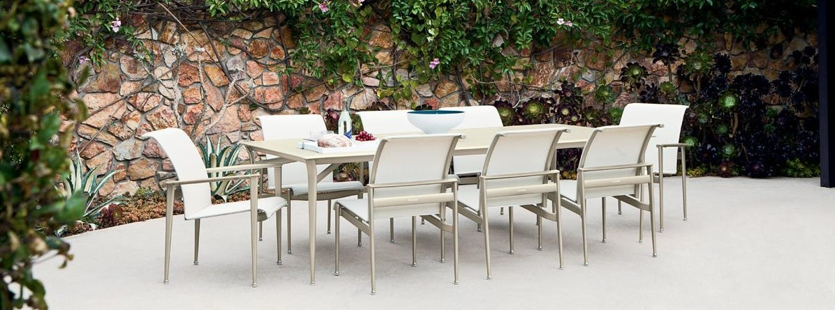 Sling Outdoor Furniture