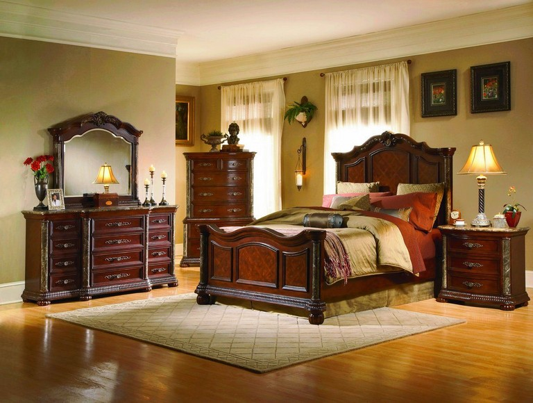 Types Of Bedroom Furniture