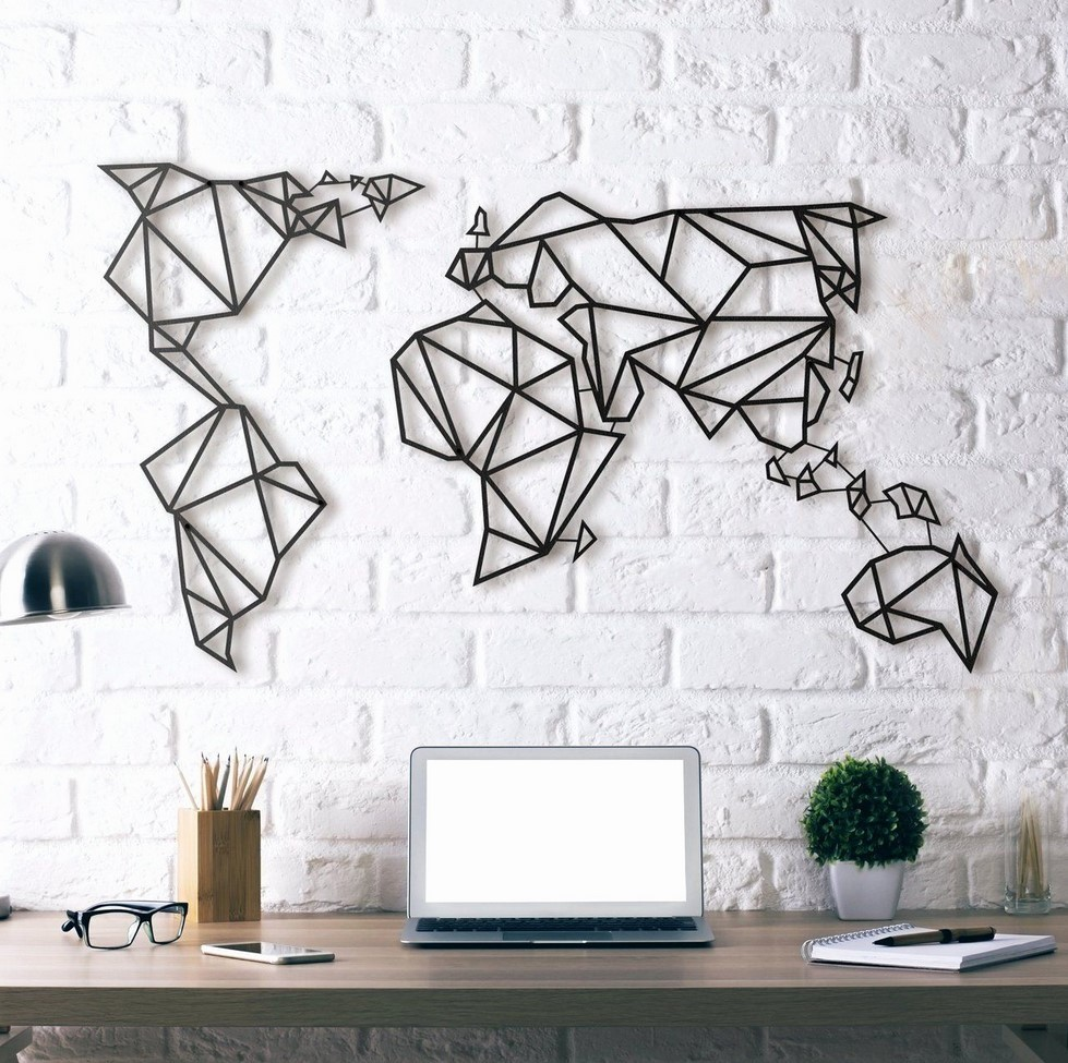 World Wall Art