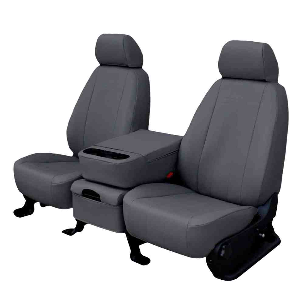 medium resolution of leather seat covers made
