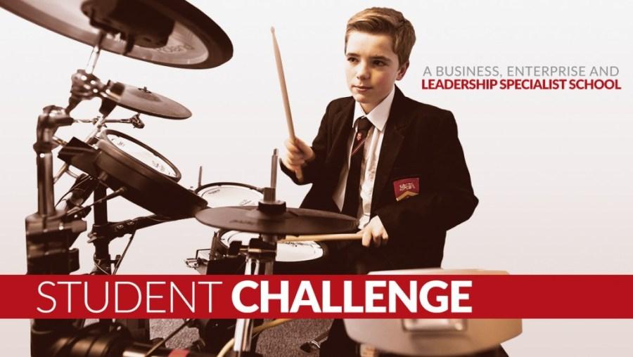 Student Challenge 1