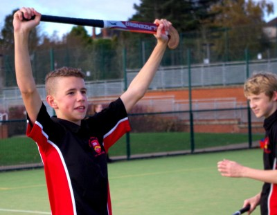 SPORTS DESK: Cally PE Challenges – Week One