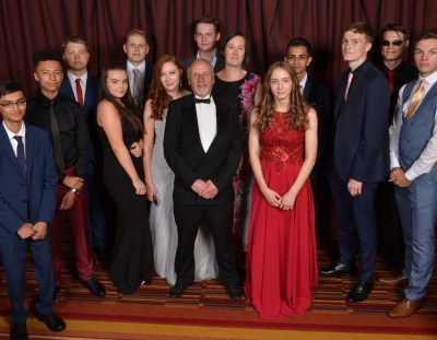 Y11 PROM: Photos from the big night at Chesford Grange Hotel