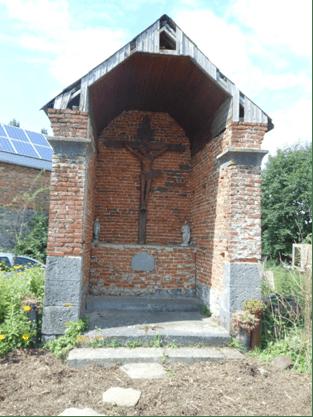 Un deuxième calvaire se trouve sur la commune de Dimechaux