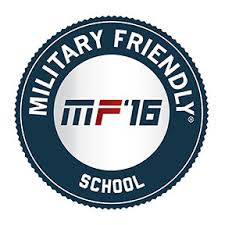 Calvary awarded Military Friendly Institution status