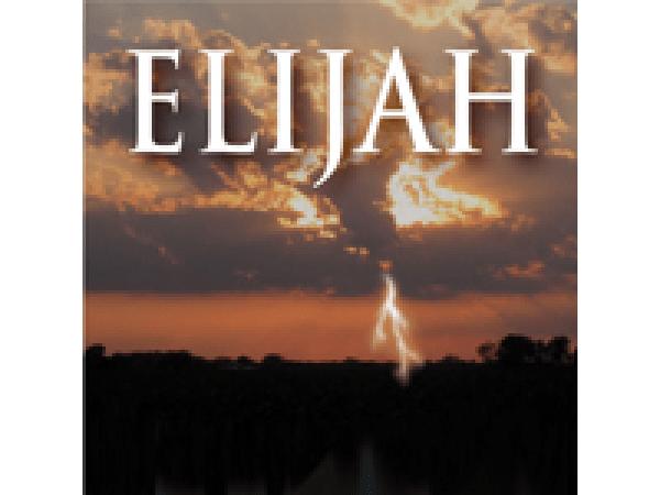 Calvary Masterworks Chorus Presents Elijah