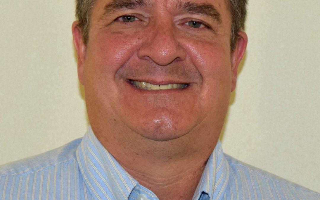 Meet Dr. Gary Gromacki- Professor of Bible & Theology