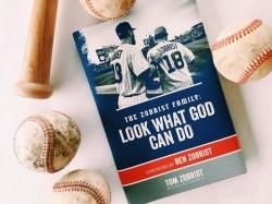 Calvary Alumnus Releases New Book!