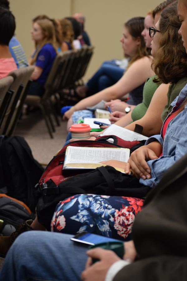 Biblical Counseling Calvary University