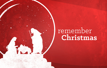 Christmas Devotional # 12: Remembering Christmas