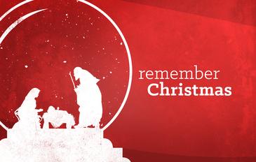 Christmas Devotional # 12: Remembering Christmas