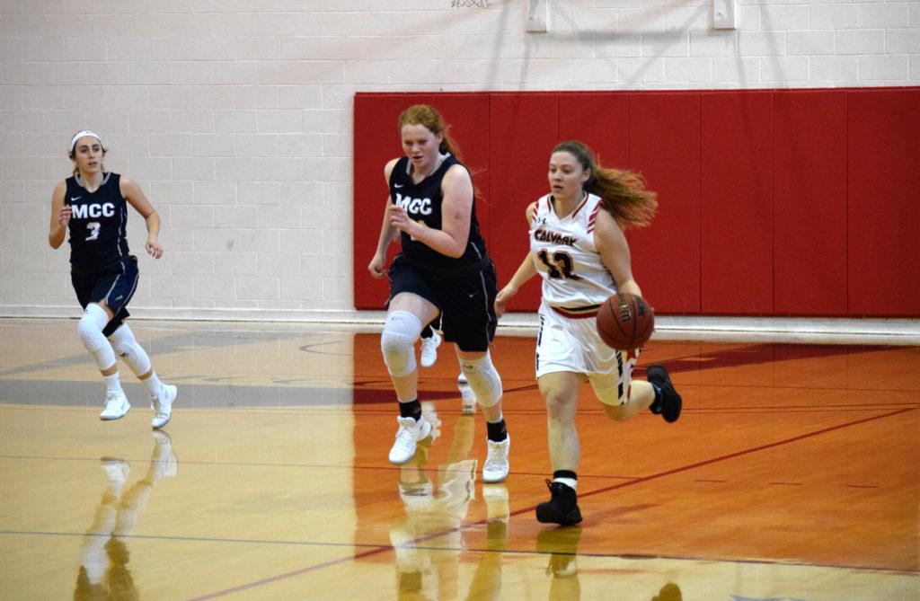Basketball Teams to Play Final Home Games of the Season