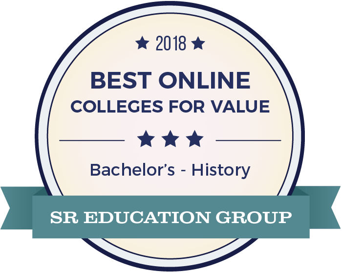 "Calvary University Named in Top 25 ""Best Online Colleges for History Degrees"""