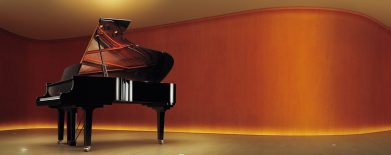 Music Department Piano Dedication Concert