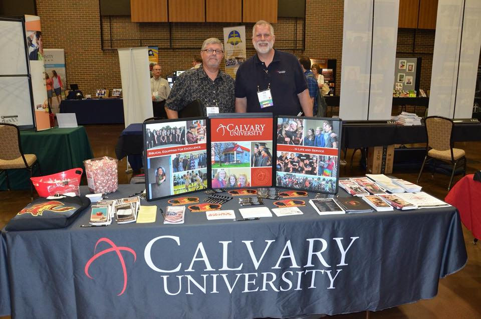 Calvary Represented at IFCA International Annual Convention