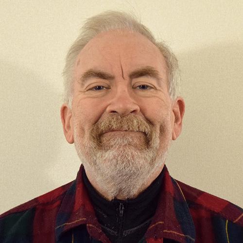 Steven Boyd, Ph.D