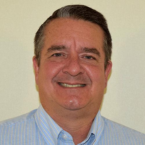 Gary Gromacki D.Min, Ph.D
