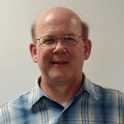 Neil Nelson, Ph.D