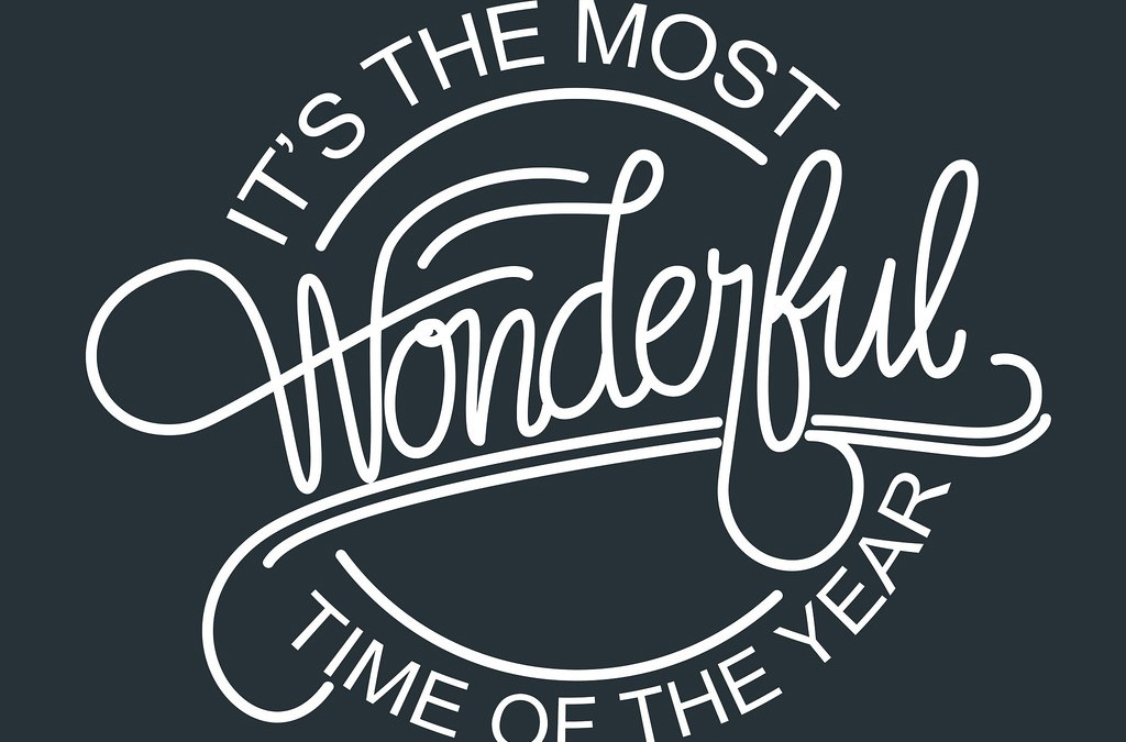 Christmas Devotionals: Day 3- It's the Most Wonderful Time of the Year