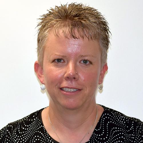 Ms. Jeanette Regier