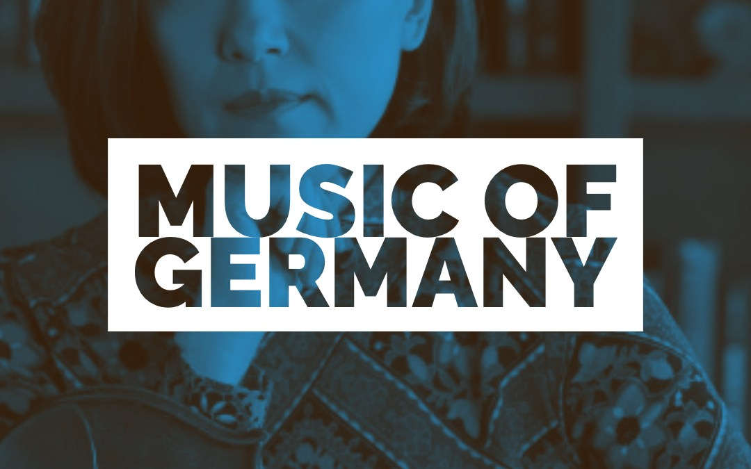 """Music of Germany"""
