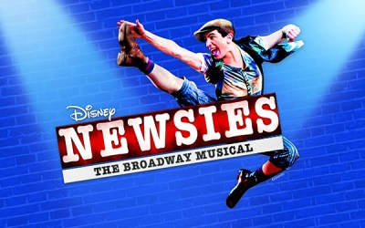 """""""Newsies"""" and the Arc of the Moral Universe"""